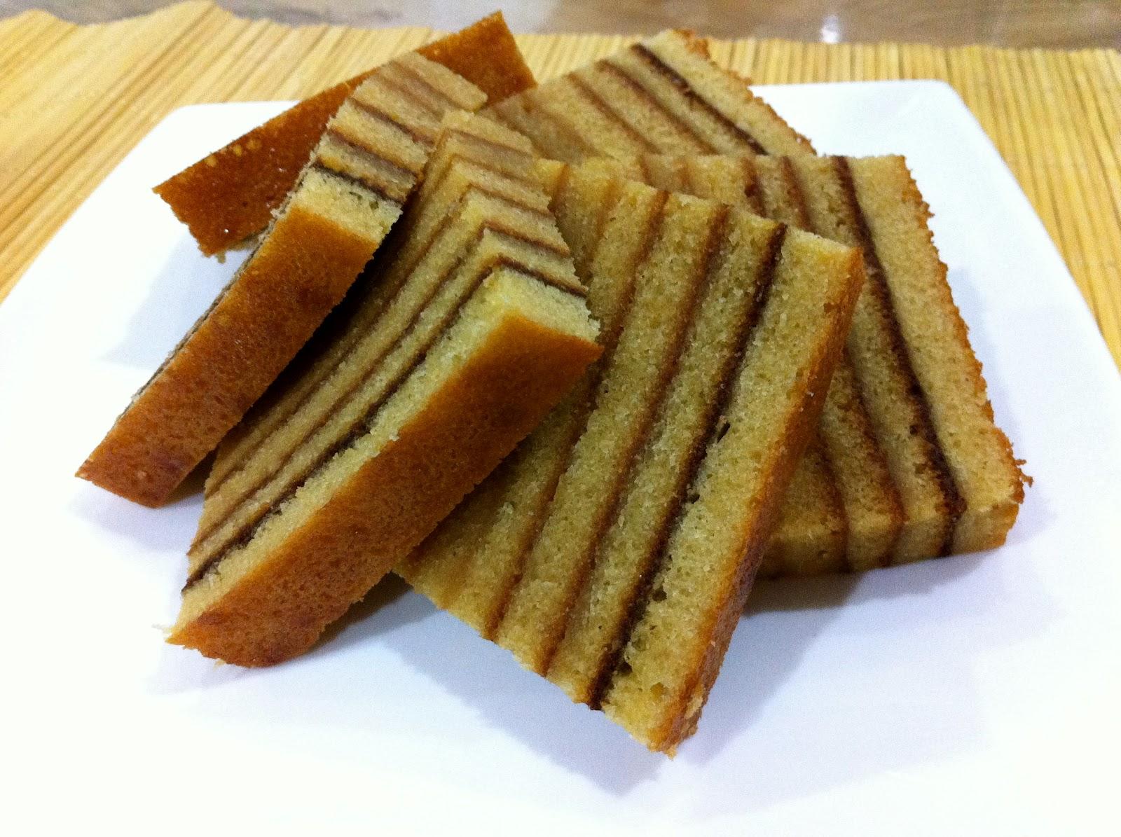 sarawak cake - photo #21