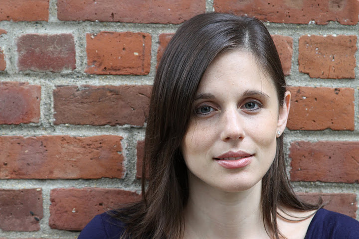 Jacqueline Green Author Interview