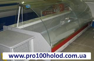 pro100holod.com.ua - витрины orta
