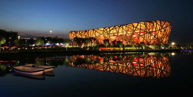 Beijing Ulusal stadyumu