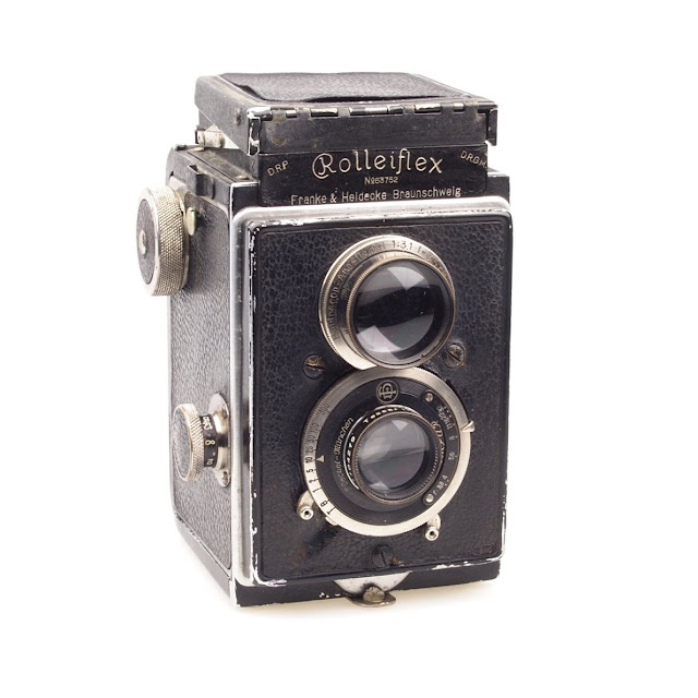 Rolleiflex Original (Deutschland, 1930)