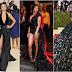 Confira alguns dos looks que passaram pelo red carpet do Met Gala 2017