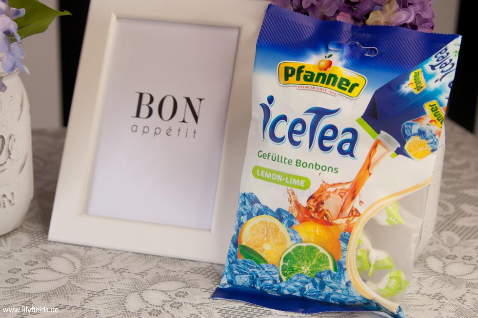 Kaiser - iceTea Lemon-Lime
