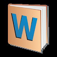 WordWeb Dictionary Apk app