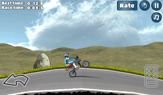 Wheelie Challenge APK v1.32 For Android