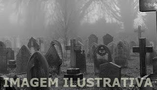Cemitério gera polêmica em Iretama
