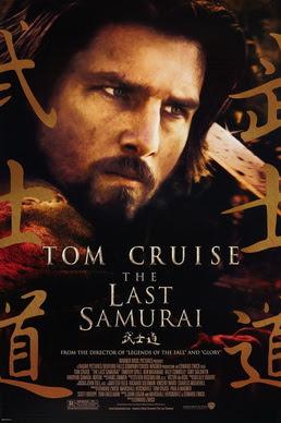 Sinopsis Film The Last Samurai (2003)
