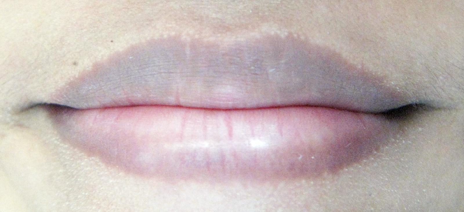 Monica Agustami: [Review] Lipstik Inez: Caramel