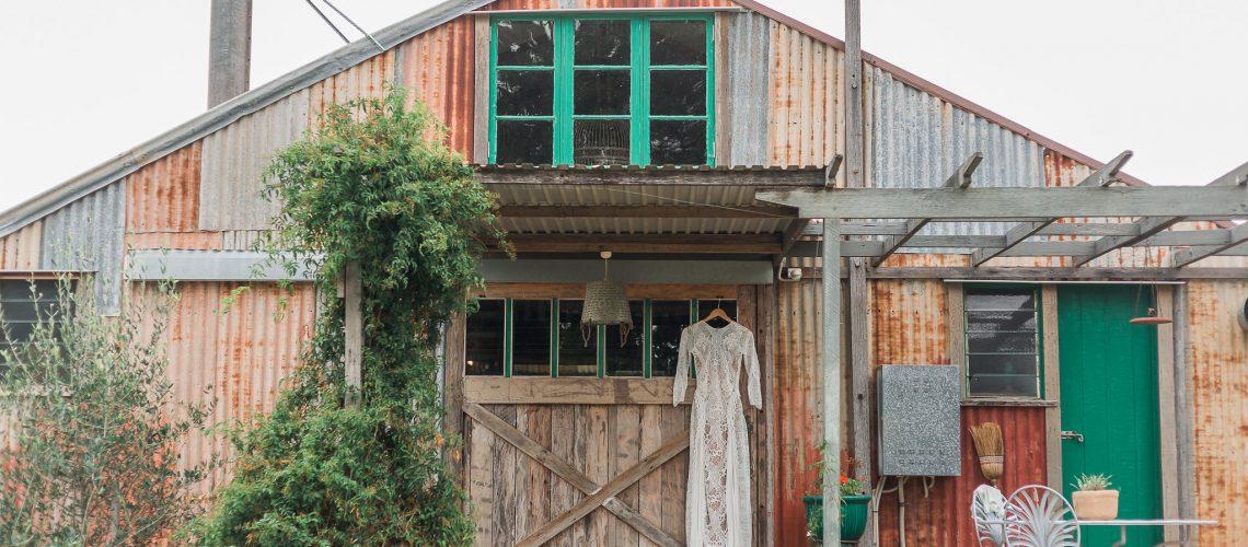 SEVEN FABULOUSLY INTIMATE WEDDING VENUES   BYRON BAY NSW