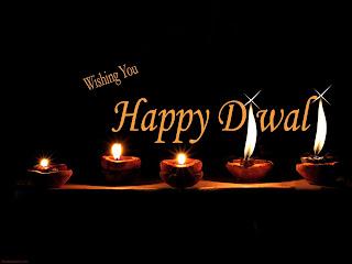 Wishing you Happy Diwali HD Wallpapers