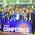 La República Dominicana conquistó el título en el Centrobasket sub-17 con final de película