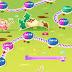 《Candy Crush Saga 糖果傳奇》5076-5090關之過關心得及影片