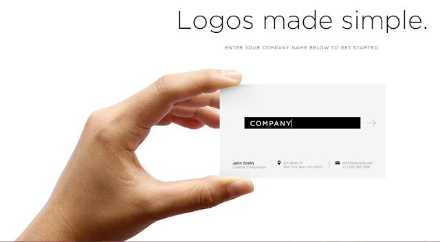 5 Tool Online untuk Membuat Logo Business dan Icon [ Free + Premium ]