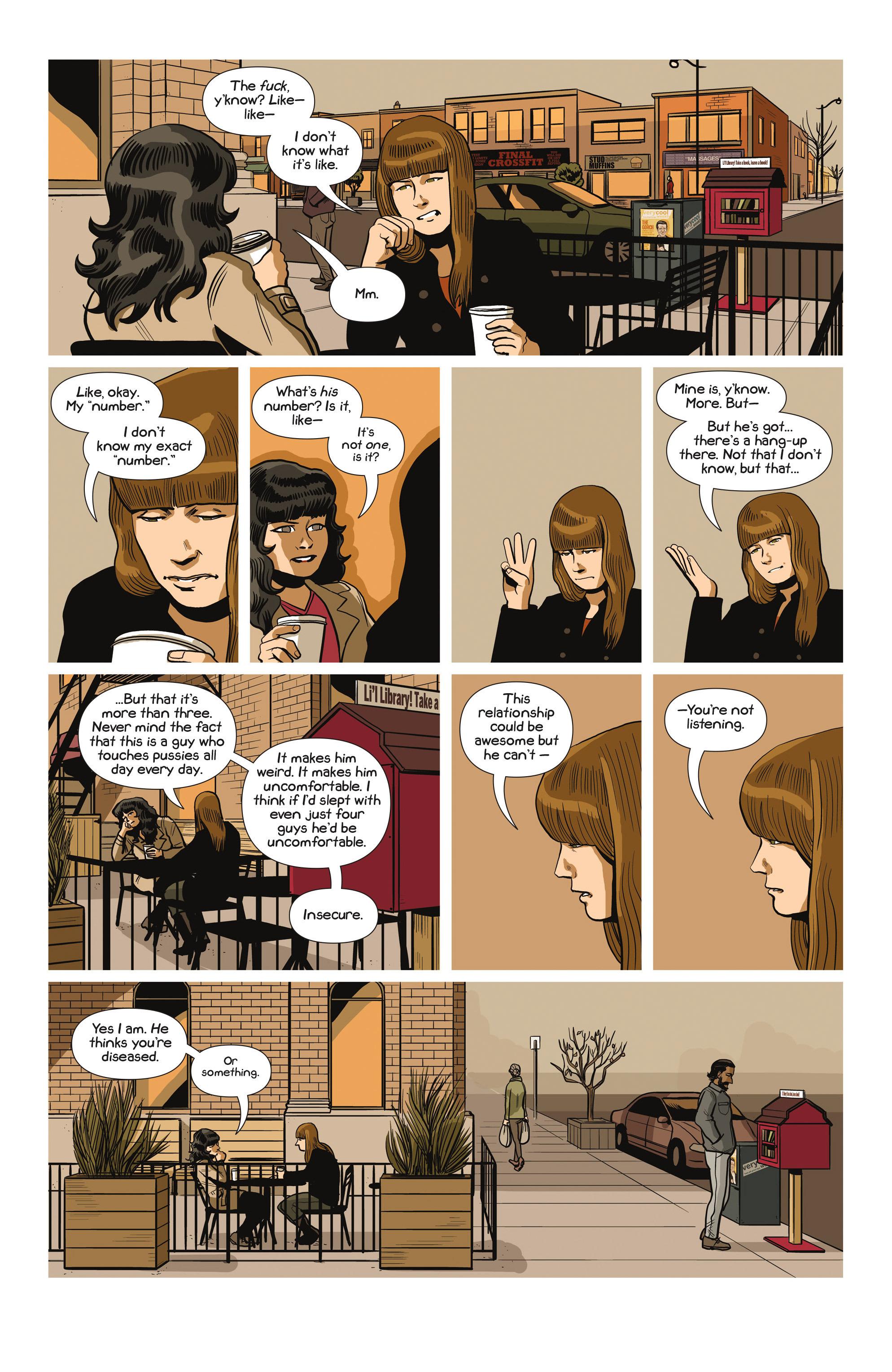 Read online Sex Criminals comic -  Issue #14 - 22