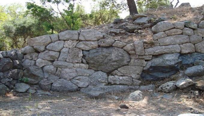Σαμοθράκη, το ιερό νησί-Οι 20 Μοναδικότητες της Σαμοθράκης.