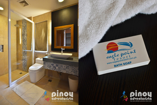 Eagle Point Beach and Dive Resort Batangas