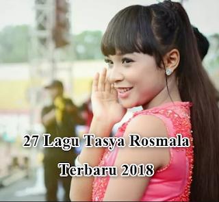 27 Kumpulan Lagu Tasya Rosmala Mp3 Terpopuler Full Album Rar ( dangdut koplo )