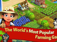 FarmVille 2 Country Escape MOD Unlimited Money Keys v6.7.1366 Apk Android Terbaru