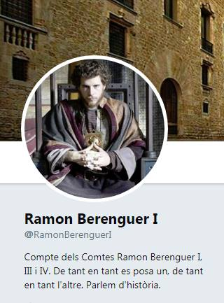 Ramón Berenguer I , Fernando II de Aragó