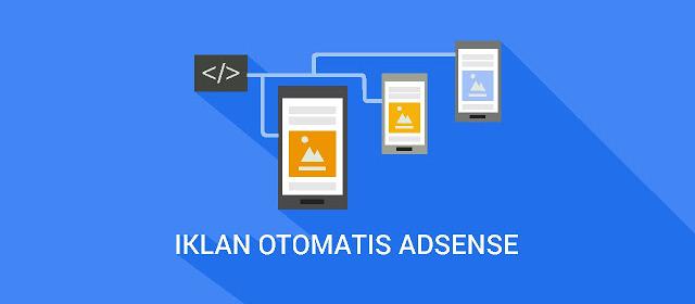 Sentral It: Cara Memasang Iklan Otomatis Google Adsense Terbaru