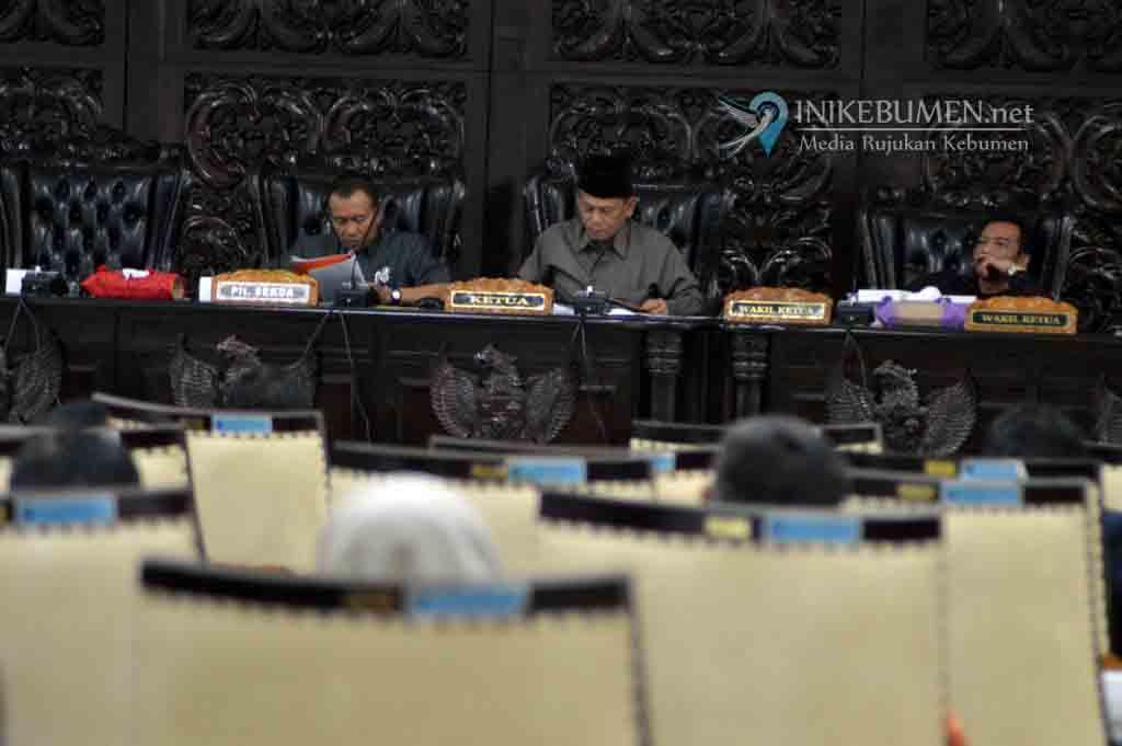 Komisi B DPRD Kebumen Mensinyalir Ada Penyelewengan pada Program RTLH