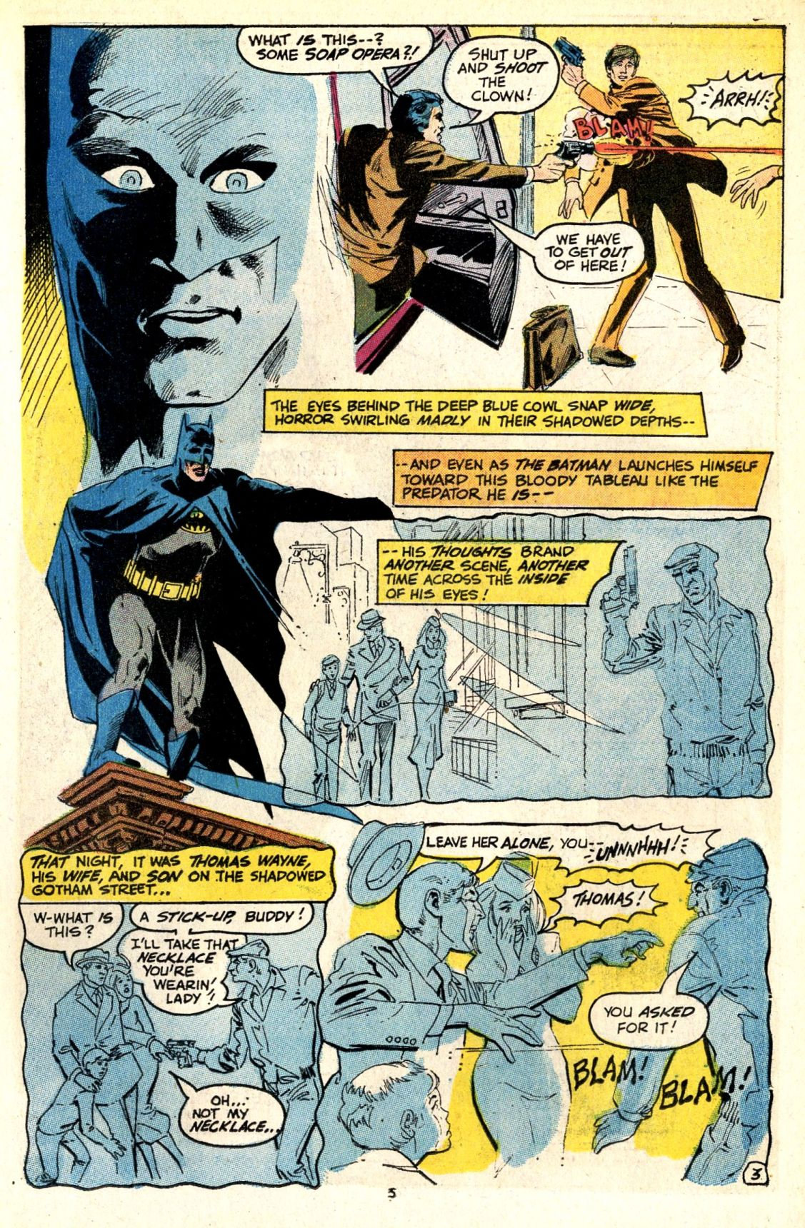 Detective Comics (1937) 439 Page 4