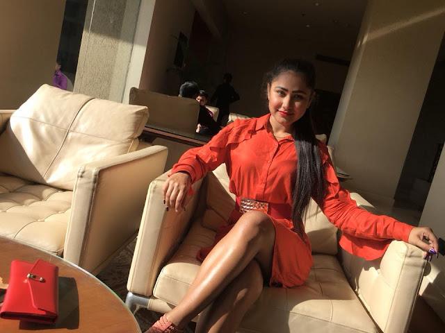 Latest Priyanka Pandit, also known as Gargi Pandit HOT Photos, Images, Pics