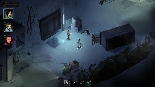 Fear Effect Sedna - GOG