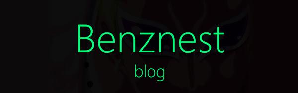 Benz Nest Studios