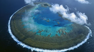 marieta island