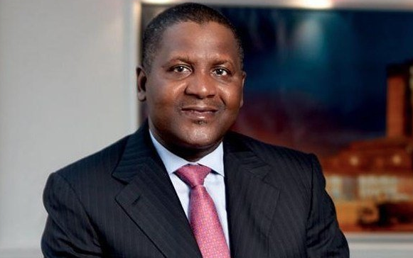 How Aliko Dangote Made His First Millions