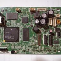 Jual Motherboard Printer Canon ip3680