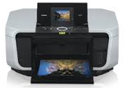 Canon Pixma MP810 Printer Driver Download free