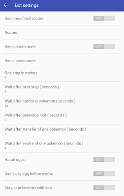 Cara Menggunakan Bot GoSim 1.21.0 Pokemon GO Android, Cara Menggunakan Bot Go Simulator 1.21.0 Pokemon GO Android, Download Go Simulator versi 1.21.0 Terbaru.