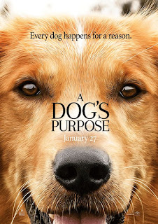 A Dog's Purpose - Poster & Trailer