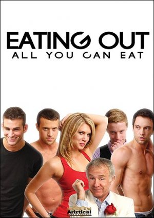 Eating Out: All You Can Eat (2009) ταινιες online seires xrysoi greek subs
