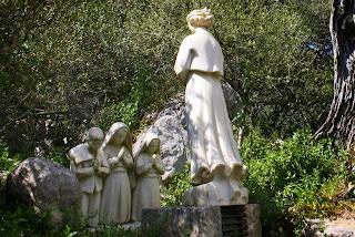 Resultado de imagem para Santo Anjo da Guarda de Portugal