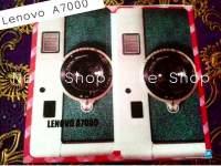 Garskin Handphone Lenovo A7000  foto atau gambar camera