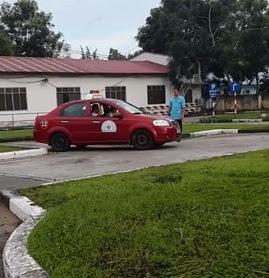 Mẹo Thi Và Cách Thi Bằng Lái Xe Ôtô B2