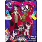 MLP Doll and Pony Set Octavia Melody Brushable Pony
