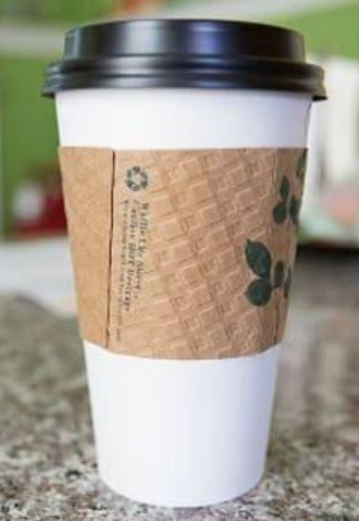 9cf02390d73 Your fancy coffee cup holder was originally named Java Jacket, and now it  has been morphed into the modern-day names as a coffee sleeve, coffee cozy,  ...