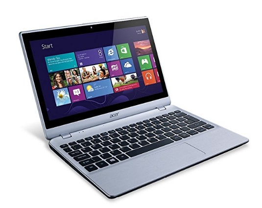 Acer Aspire V5-552G Broadcom WLAN Driver for Windows