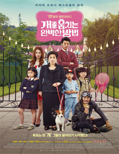 Ver How to Steal a Dog (2014) Online