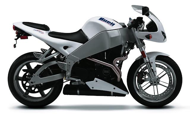 Buell Firebolt XB9R American modern classic sports motorbike