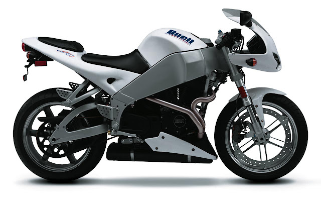 Buell Firebolt XB9R 2000s American motorcycle