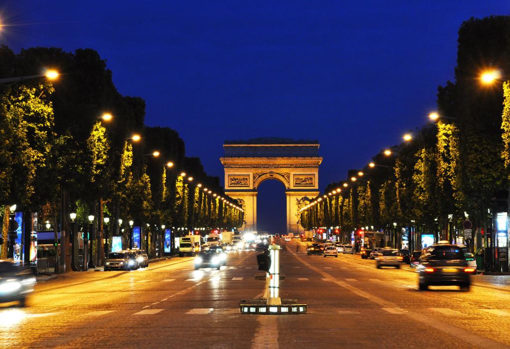 Hotel Mathis Paris