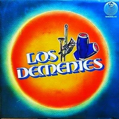 LINDO DESPERTAR - RAY PEREZ Y LOS DEMENTES (1981)