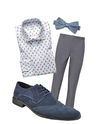 Bravo King-3 Oxford Outfit
