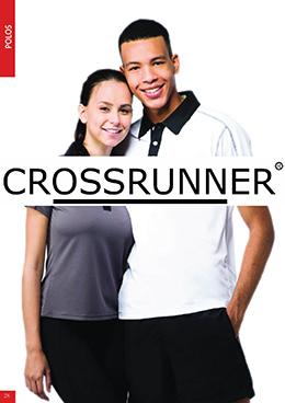 Crossrunner shirt
