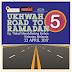 Ukhwah Road to Ramadhan....
